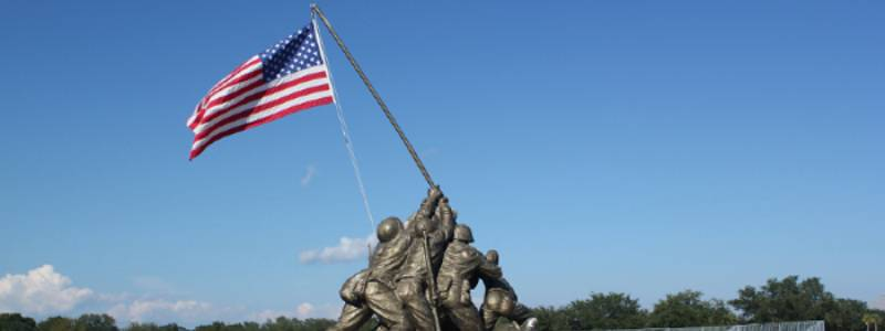 How Values Drive Performance: What Your Business Can Learn From The US Marine Corps