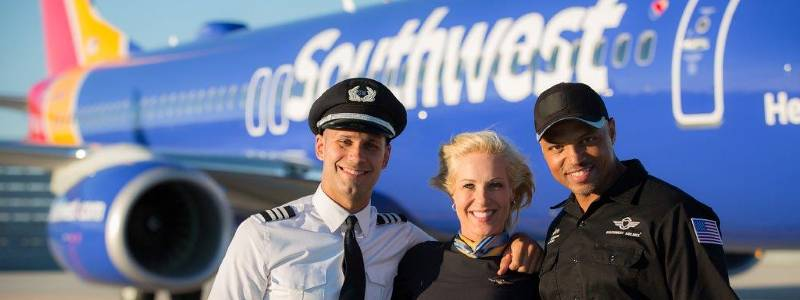 SlideShare: 3 Employee Engagement Lessons For Business Leaders From Southwest Airlines