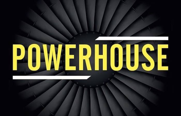 "Powerhouse recognized as ""Distinguished Favorite"" by Independent Press Award"