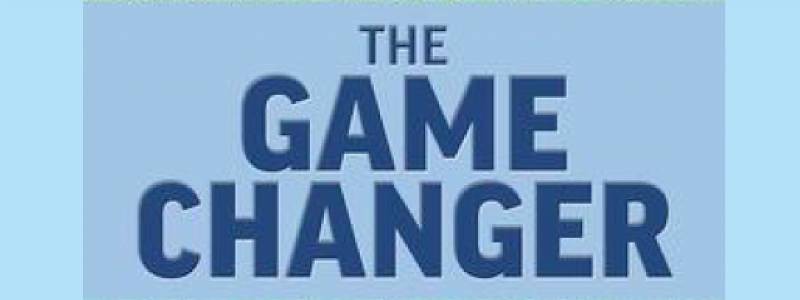 """The Game Changer"" book published featuring guest chapters from the Kotinos Directors"